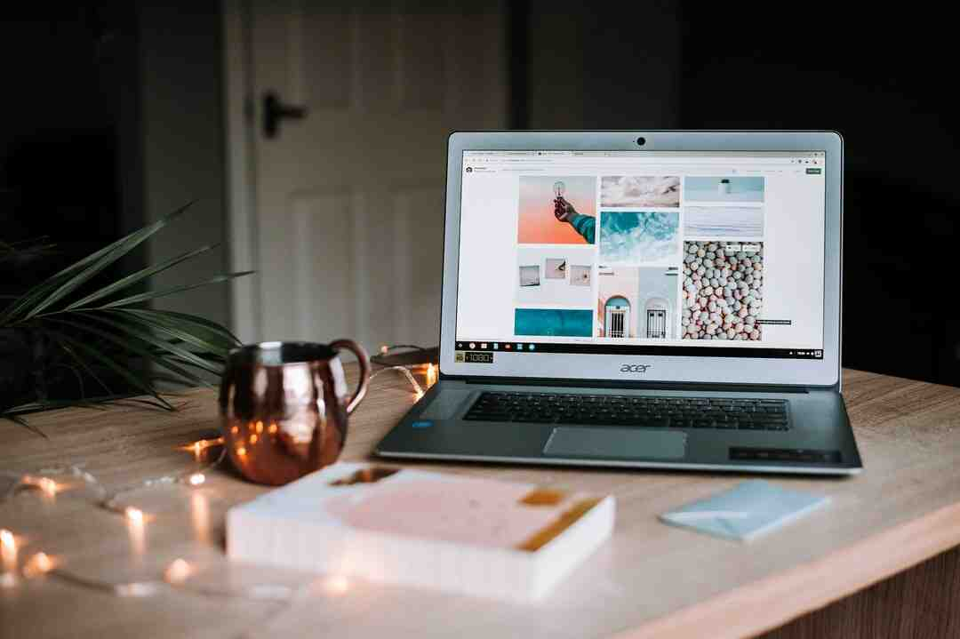How can I create my own blog for free?