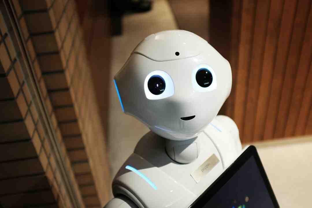 How do robots move