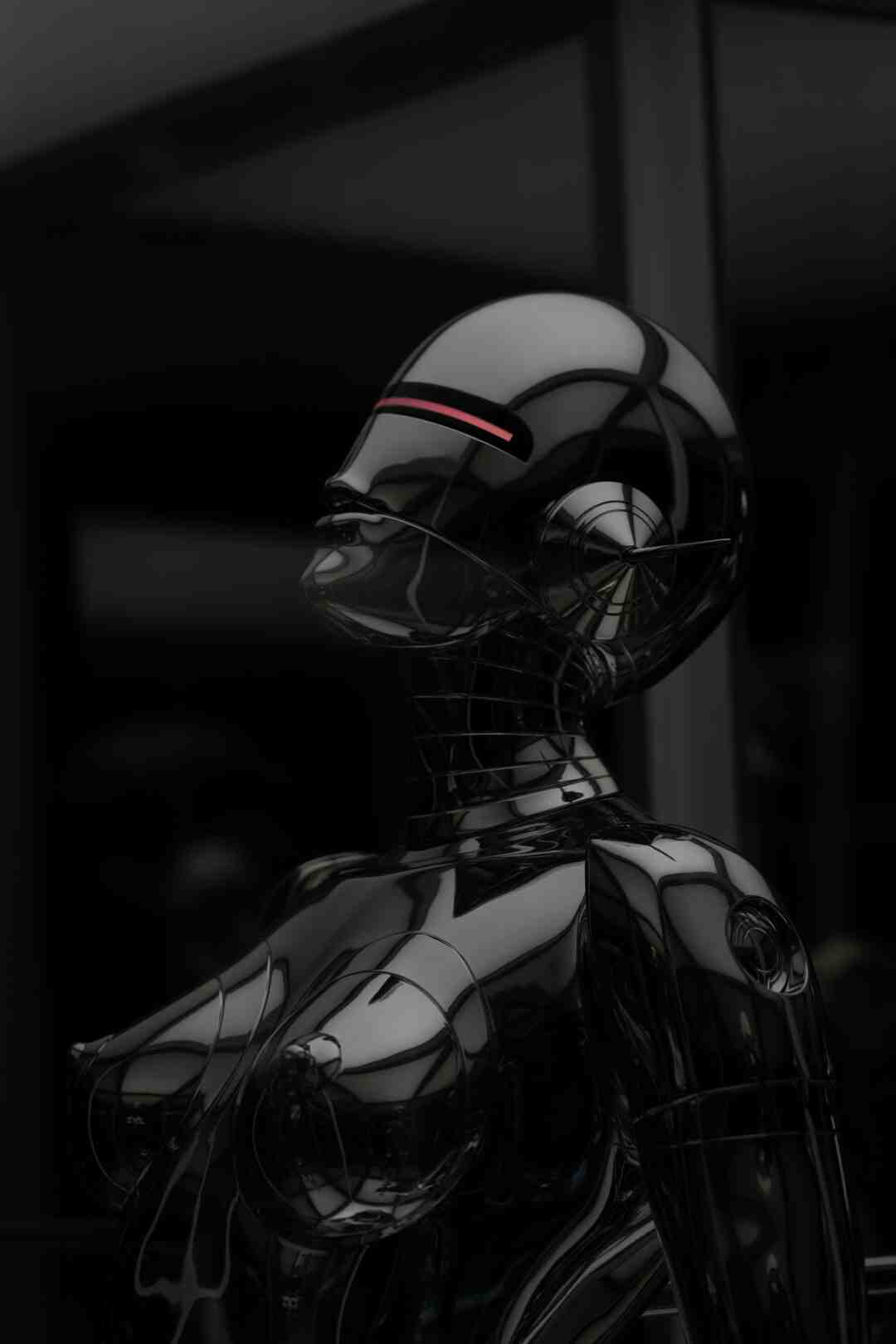How do robots work