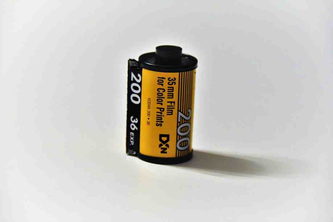 How to Develop Film on Disposable Cameras