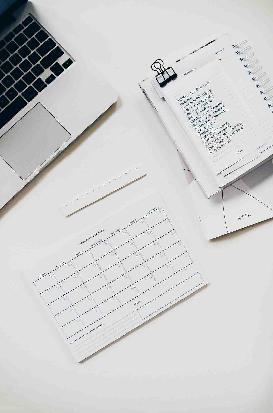 How to do blog
