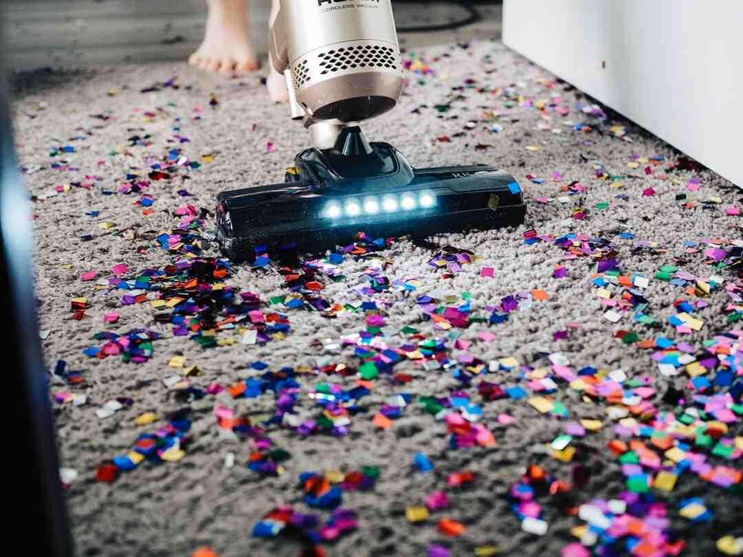 Is it bad to vacuum everyday?