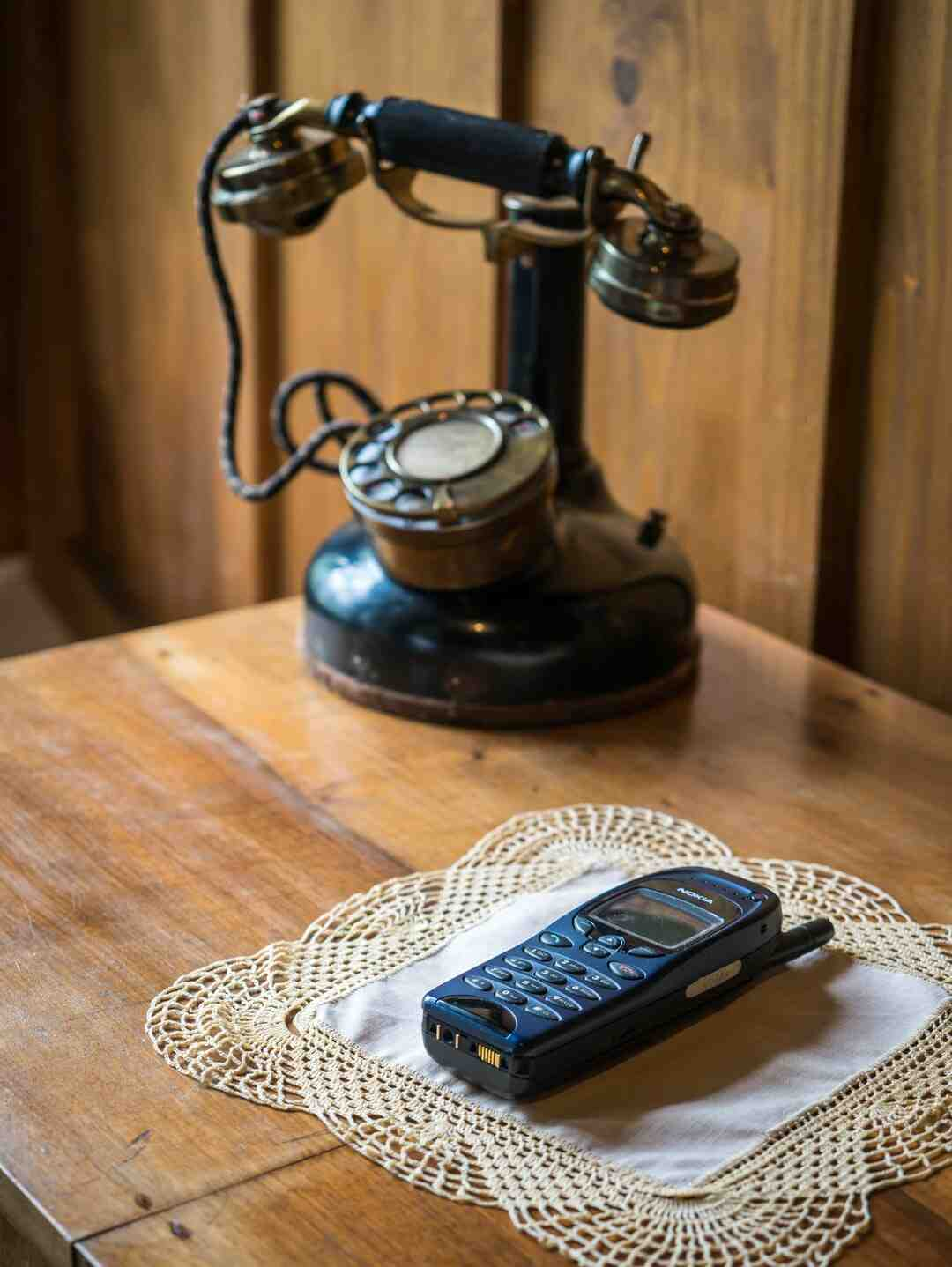 What happens if you accidentally text a landline?